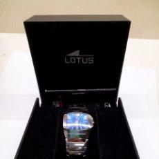 Relojes - Lotus: RELOJ LOTUS DIAL EN SU ESTUCHE. Lote 150058210