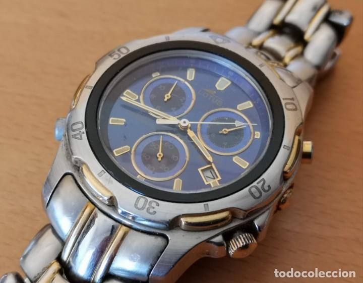 Relojes - Lotus: Reloj LOTUS - Foto 4 - 150533962