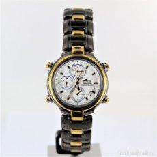Relojes - Lotus: RELOJ LOTUS TITANIO CRONO !!! LIQUIDACION ¡¡¡. Lote 157701970