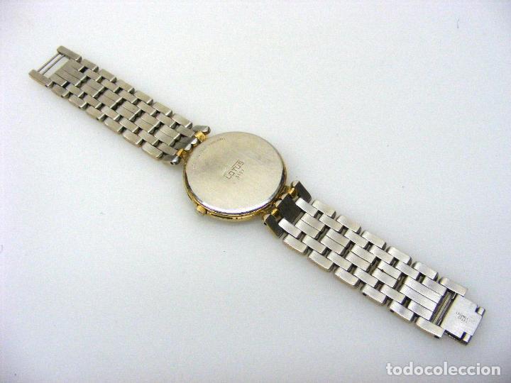 Relojes - Lotus: RELOJ DE PULSERA LOTUS - CORREA ORIGINAL. - Foto 3 - 178991030
