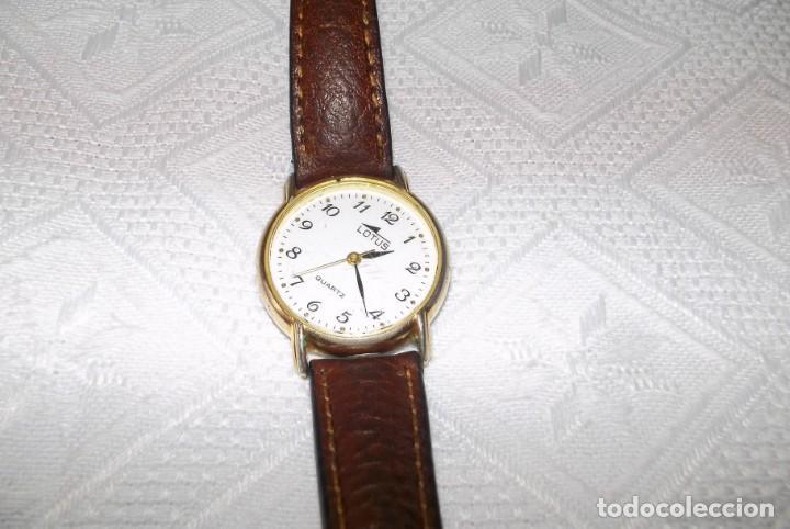 Relojes - Lotus: RELOJ LOTUS SEÑORA - Foto 4 - 160193978