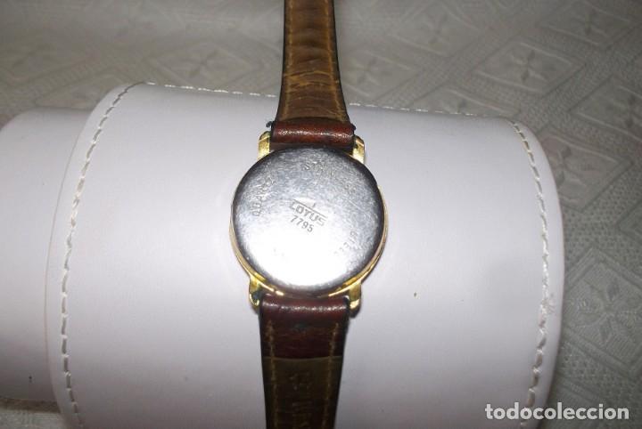 Relojes - Lotus: RELOJ LOTUS SEÑORA - Foto 5 - 160193978