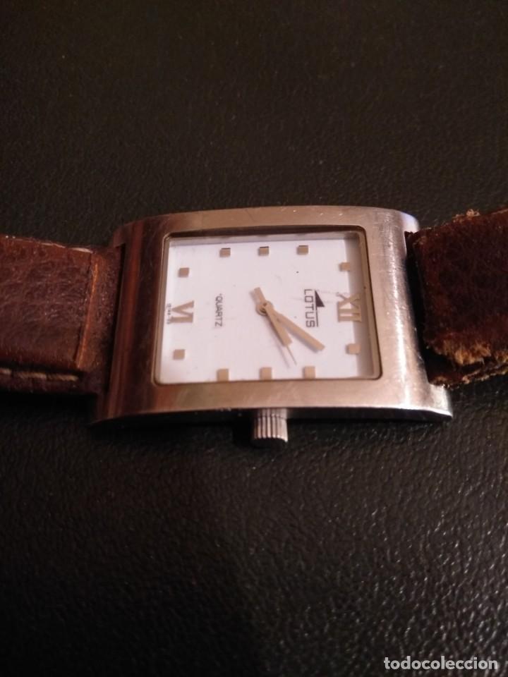 Relojes - Lotus: Reloj LOTUS QUARTZ modelo 15146 - Foto 2 - 162191710
