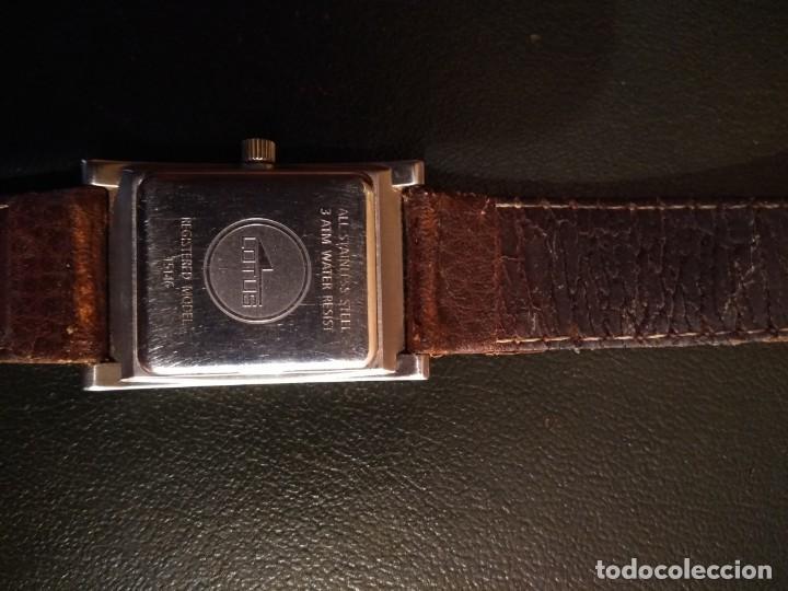 Relojes - Lotus: Reloj LOTUS QUARTZ modelo 15146 - Foto 3 - 162191710