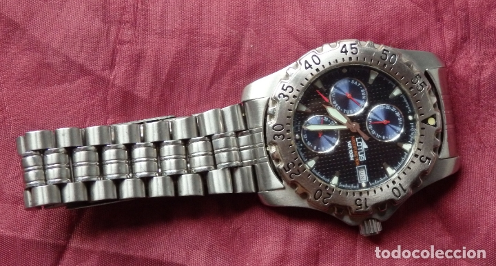 Relojes - Lotus: RELOJ LOTUS MULTIFUNCION 15009 - Foto 3 - 165157838