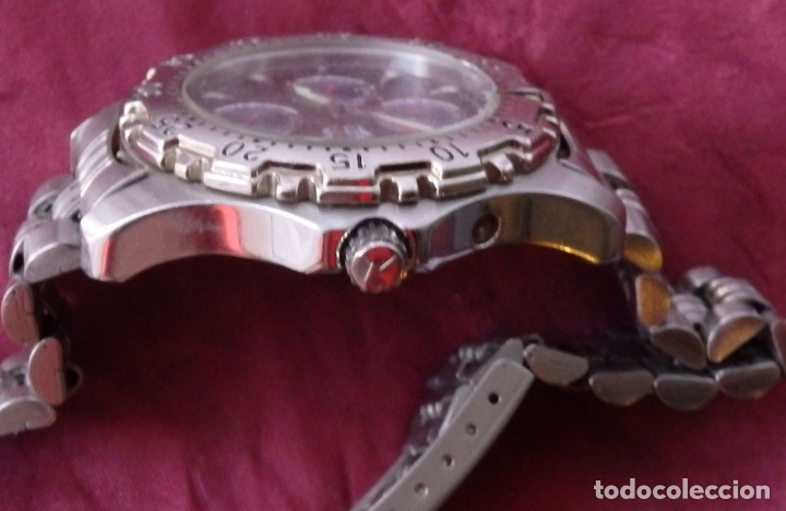 Relojes - Lotus: RELOJ LOTUS MULTIFUNCION 15009 - Foto 4 - 165157838