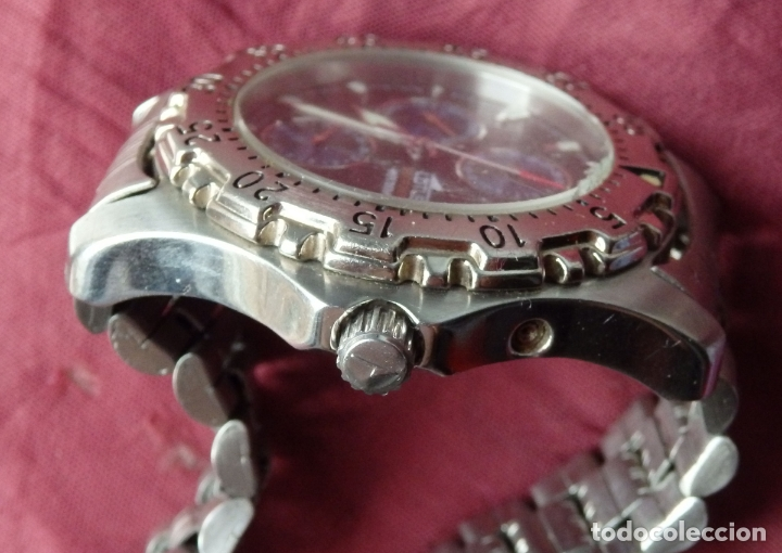 Relojes - Lotus: RELOJ LOTUS MULTIFUNCION 15009 - Foto 5 - 165157838