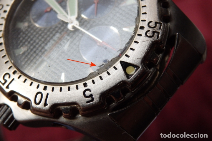 Relojes - Lotus: RELOJ LOTUS MULTIFUNCION 15009 - Foto 7 - 165157838