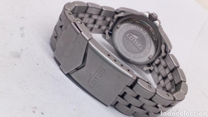 Relojes - Lotus: Reloj Lotus Quartz - Foto 2 - 168813872