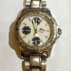 Relojes - Lotus: LOTUS 15109 - 34 M/M. C/C. TODO DE ACERO . PULSERA MAX 167 M/M.. Lote 169873396