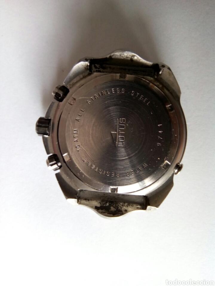 Relojes - Lotus: Reloj Lotus - Foto 2 - 170404766