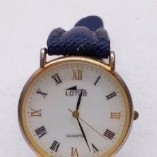 Relojes - Lotus: RELOJ LOTUS QUARTZ. Lote 171025023