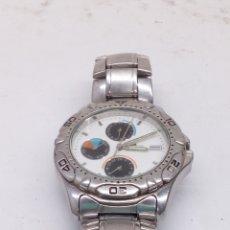 Relojes - Lotus: RELOJ LOTUS QUARTZ. Lote 171972215