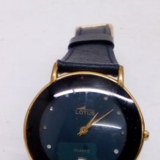 Relojes - Lotus: RELOJ LOTUS QUARTZ. Lote 172012699