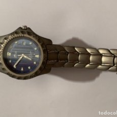 Relojes - Lotus: RELOJ LOTUS TITANIO. Lote 176521985