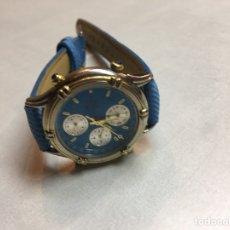 Relojes - Lotus: RELOJ DE PULSERA - MUJER LOTUS 9705 - COLOR TURQUESA. Lote 178930703