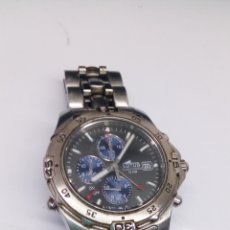 Relojes - Lotus: RELOJ LOTUS ALARM CHRONO. Lote 178961813