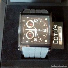 Relojes - Lotus: RELOJ DE PULSERA LOTUS. Lote 180876761