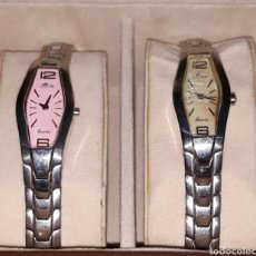 Relojes - Lotus: LOTE 2 RELOJES LOTUS. Lote 181473190