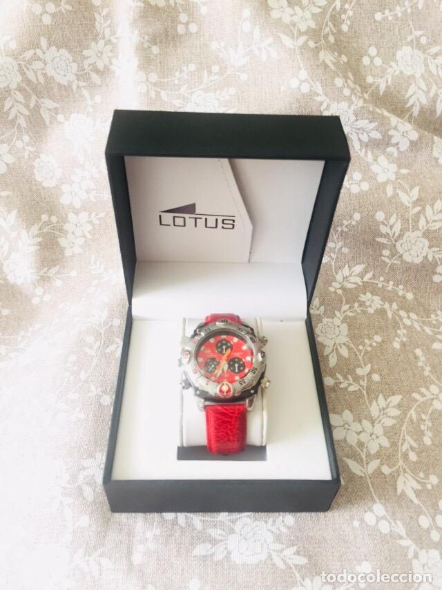 RELOJ LOTUS 9699 (Relojes - Relojes Actuales - Lotus)