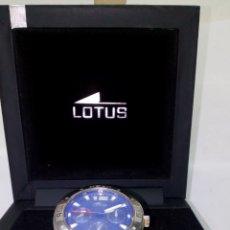 Relojes - Lotus: RELOJ LOTUS QUARTZ. Lote 181703916