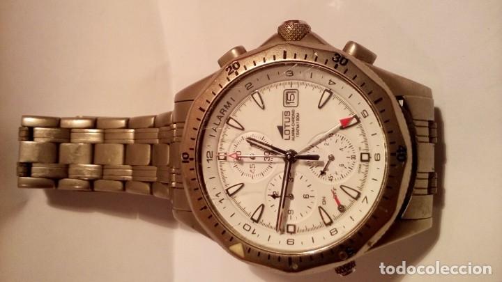 Relojes - Lotus: RELOJ - LOTUS QUARTZ . - Foto 2 - 167841696