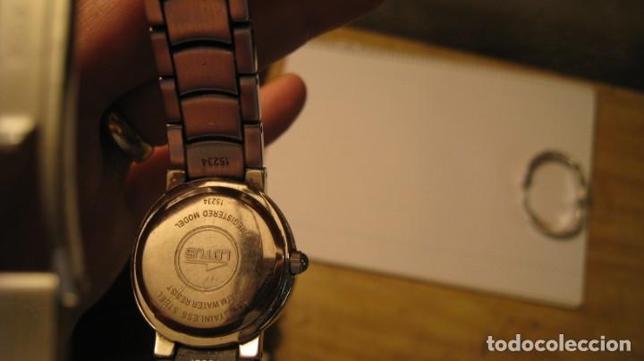 Relojes - Lotus: PRECIOSO RELOJ LOTUS DE SEÑORA FUNCIONA PERFECTAMENTE - Foto 2 - 182668793