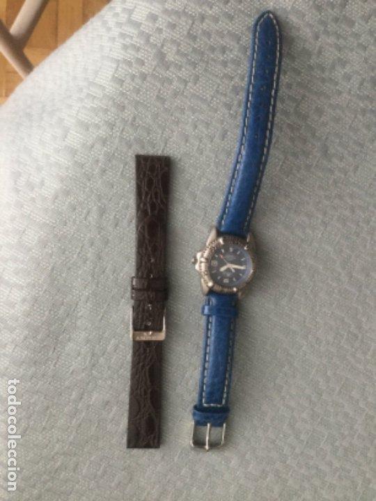 Relojes - Lotus: Reloj de señora marca Lotus perfecto estado, regalo correa piel nueva - Foto 4 - 183035667