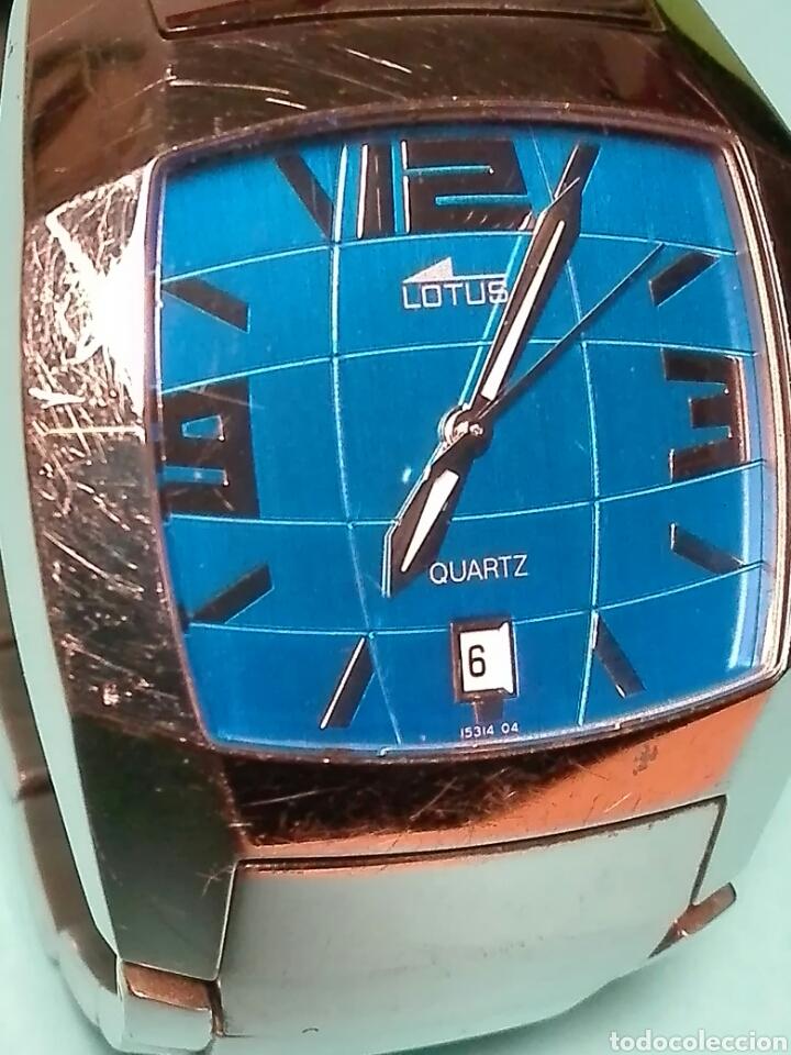 Relojes - Lotus: Reloj Lotus Quartz - Foto 2 - 183192120