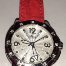 Relojes - Lotus: RELOJ LOTUS DE MUJER COLECCIÓN 15 745. Lote 183372398
