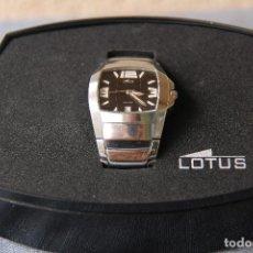 Relojes - Lotus: RELOJ DE PULSERA HOMBRE - LOTUS 15314. Lote 183568696