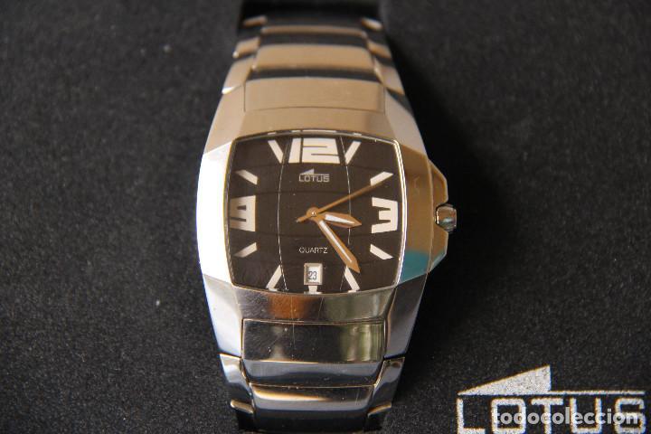 Relojes - Lotus: Reloj de pulsera hombre - Lotus 15314 - Foto 2 - 183568696