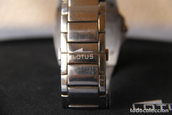 Relojes - Lotus: Reloj de pulsera hombre - Lotus 15314 - Foto 4 - 183568696