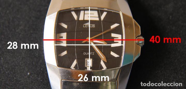 Relojes - Lotus: Reloj de pulsera hombre - Lotus 15314 - Foto 8 - 183568696