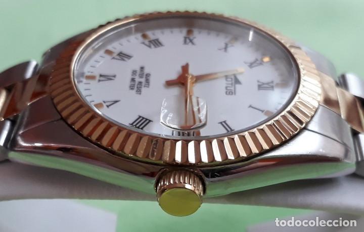 Relojes - Lotus: Reloj LOTUS Cuarzo Unisex Edición Limitada - Foto 3 - 184899188