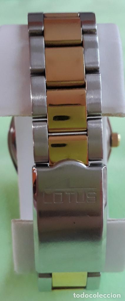 Relojes - Lotus: Reloj LOTUS Cuarzo Unisex Edición Limitada - Foto 5 - 184899188
