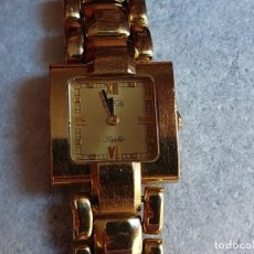 Relojes - Lotus: RELOJ SEÑORA LOTUS ORO 18K. Lote 184924890