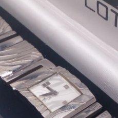 Relojes - Lotus: RELOJ LOTUS QUARTZ. Lote 188639581