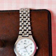 Relojes - Lotus: RELOJ LOTUS ACERO (VER PARTE TRASERA PARA EL MODELO) SALIDA 5€. Lote 190819303