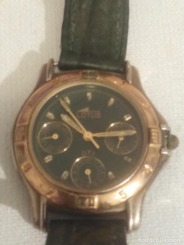 Relojes - Lotus: Reloj de señora de pulsera marca lotus 0007 - Foto 2 - 191751363
