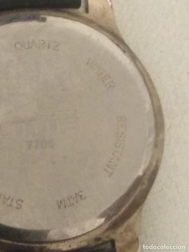Relojes - Lotus: Reloj de señora de pulsera marca lotus 0007 - Foto 5 - 191751363