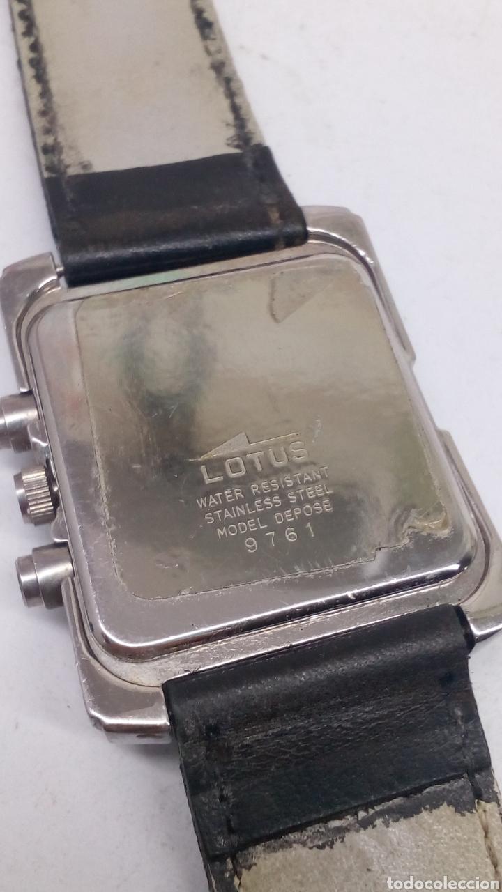Relojes - Lotus: Reloj Lotus Quartz - Foto 2 - 193876116