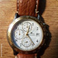 Relojes - Lotus: RELOJ DE PULSERA CABALLERO. LOTUS. Lote 194526827