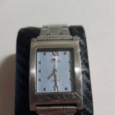 Relojes - Lotus: LOTUS ACERO 28 MMS CUARZO FUNCIONANDO CORRECTAMENTE ESTADO NORMAL MAS ARTICULOS. Lote 194540952