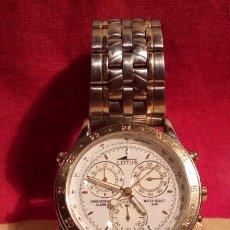 Relojes - Lotus: RELOJ LOTUS MULTIFUNCION .. Lote 194714468