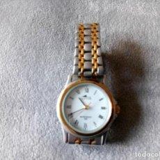 Relojes - Lotus: RELOJ LOTUS ACERO BICOLOR, AÑOS 90. Lote 195403997