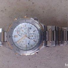 Relógios - Lotus: RELOJ LOTUS CRONOGRAFO Y ALARMA 50 W R. Lote 196200672