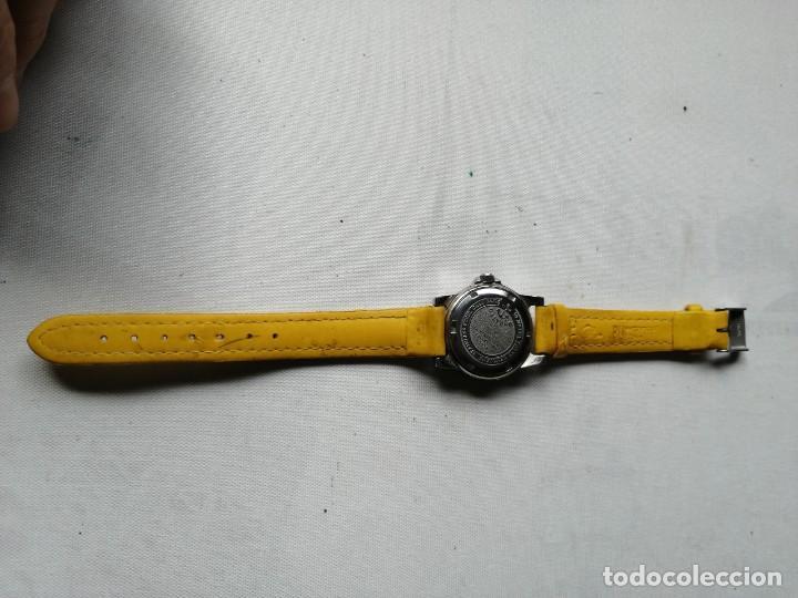 Relojes - Lotus: RELOJ DE PULSERA CALYPSO.QUARTZ. WATER RESIST 50 M. - Foto 10 - 196481520
