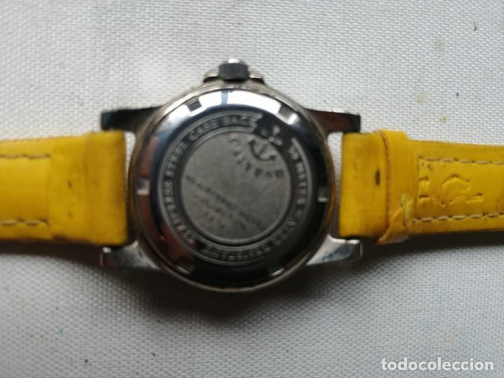 Relojes - Lotus: RELOJ DE PULSERA CALYPSO.QUARTZ. WATER RESIST 50 M. - Foto 11 - 196481520