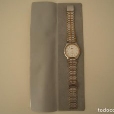 Relojes - Lotus: RELOJ DE PULSERA CON CALENDARIO LOTUS. Lote 197855996